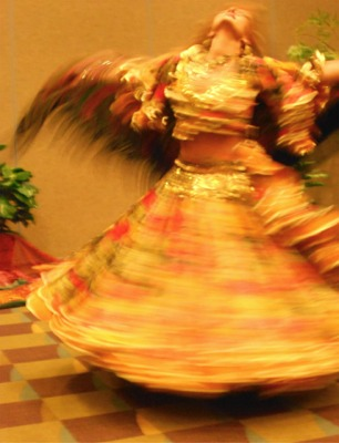 Click to find out more about Northern Lights Russian Gypsy Dance