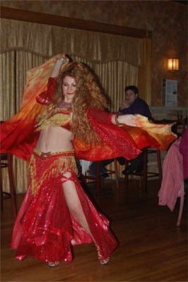 Click to find out more about Tokyo Bay Belly Dance Show